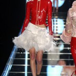 John Galliano – Parte II (Dior RTW)