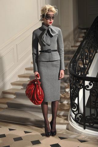 John Galliano – Parte III (Dior Pre-fall e Resort)