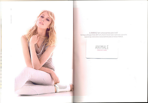 Animale – Vogue Gift Card