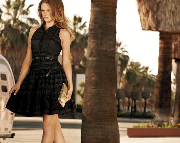 Louis Vuitton – Catálogo Cruise Collection 2011
