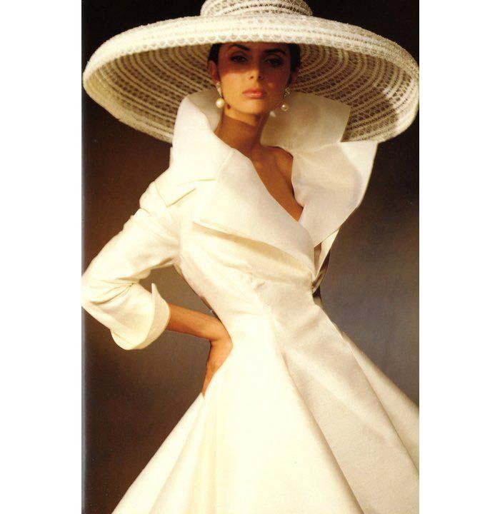 New Look por Gianfranco Ferre na Dior