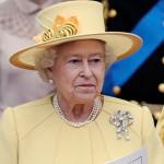 Os chapéus do Casamento Real