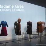 Madame Grès – La couture à l'œuvre
