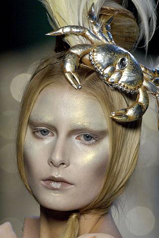 Maquiagem by Pat McGrath