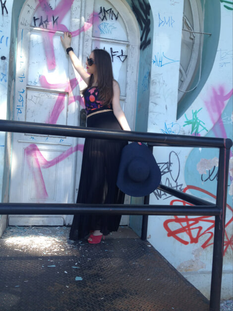 Making Of: Look do Dia