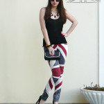 Look Union jack jeans – Compra no site asos.com
