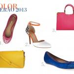 Lançamento Arezzo: coleção Alto Verão 2013
