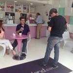 """Candy Colors – Verão 2013: Participação no programa """"Moda Básica"""""""