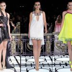 Atelier Versace – Alta Costura Primavera/Verão 2013