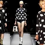Vestido ASOS inspirado em Prada Spring 2013