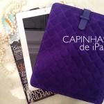 Capinhas de iPad: onde comprar online