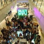 Party at the Mall – ParkShopping Barigüi