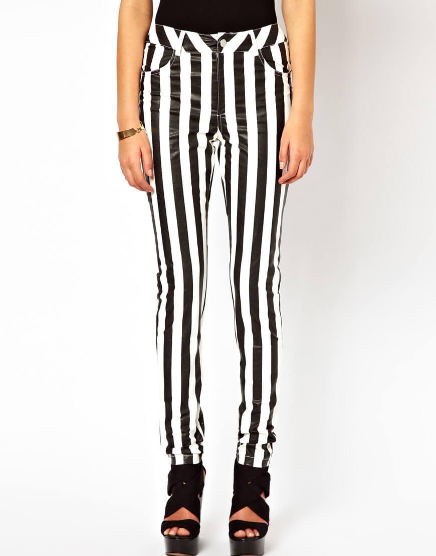 calca-listrada-preto-e-branco-listras-comprar-inverno-2013-blog-de-moda