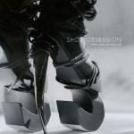 """""""Shoe Obsession"""" o livro da exposição"""