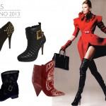 Tendências: Botas para o Inverno 2013