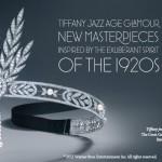 """Tiffany & Co. lança coleção de joias inspirada por """"The Great Gatsby"""""""