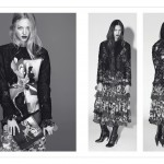 Givenchy: Campanha Fall/Winter 2013.14