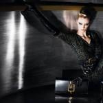 Gucci Pre-Fall 2013 com Daria Strokous por Mert & Marcus