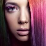 Maquiagem Artística #18 – Em editorial de beleza