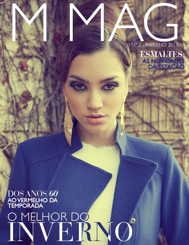 Revista M MAG | Inverno 2013