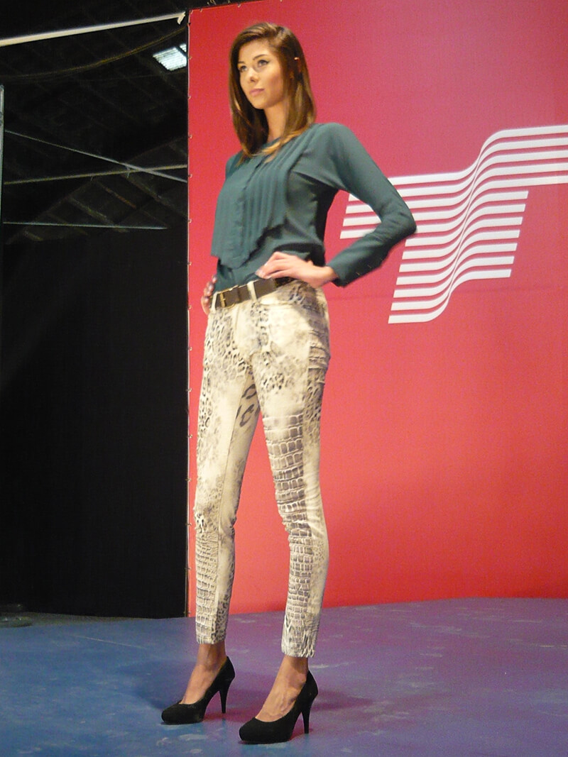 Fashion Day - Canal - Inverno 2013