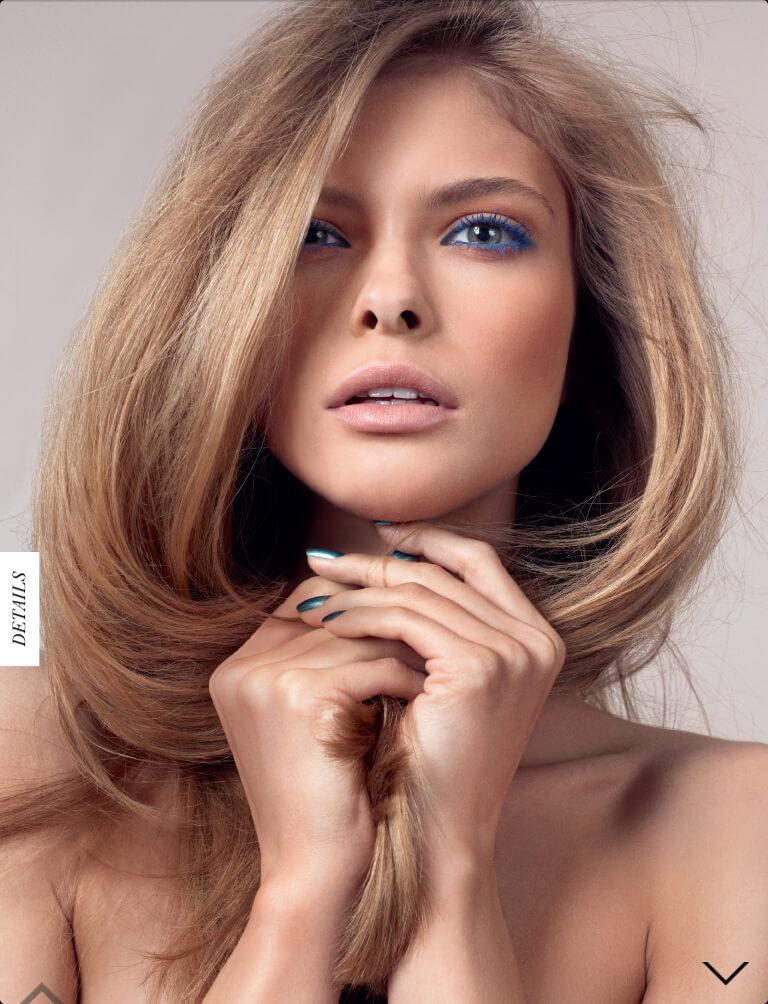 Makes - Revista Harrods june 2013