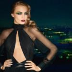 Campanha YSL Beauty F/W 13.14