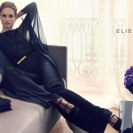 Campanha Elie Saab – Fall/Winter 2013.14