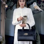 Campanha da Mulberry Fall/Winter 2013.14