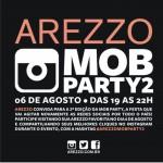 Convite: Lançamento Arezzo – Verão 2014