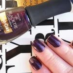 Esmalte Royal Purple (metálico) – Beauty Color Inverno