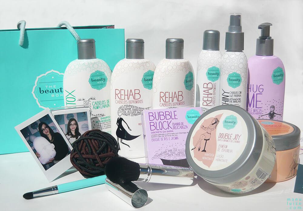 Produtinhos da Beauty - Loja The Beauty Box abre em Curitiba em setembro