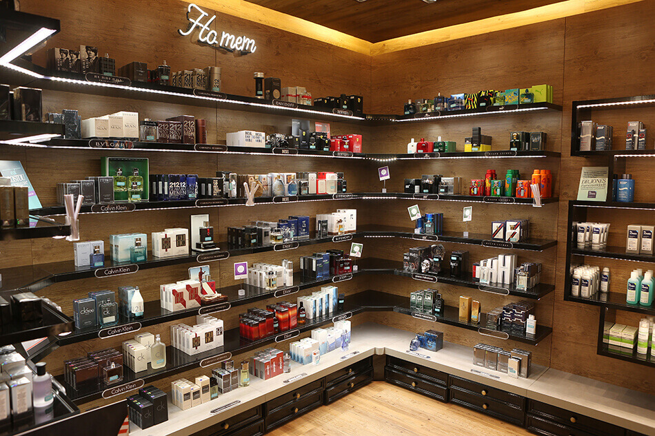 The Beauty Box abre loja em Curitiba