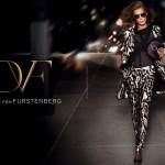 Campanha Diane von Furstenberg – Fall/Winter 2013.14