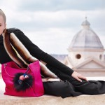 Campanha da Fendi – Fall/Winter 21013.14