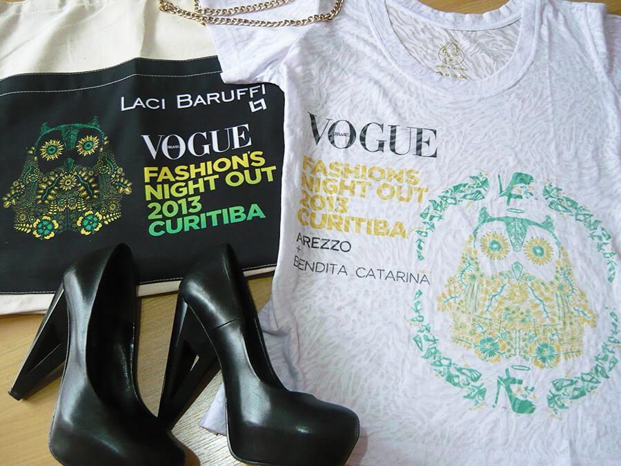 As corujinhas do VFNO Brasil 2013 em Curitiba