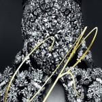 Capa da C.R Fashion Book #3