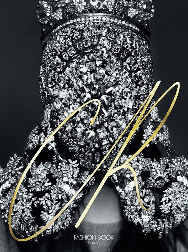C.R. Fashion Book - 3ª edição