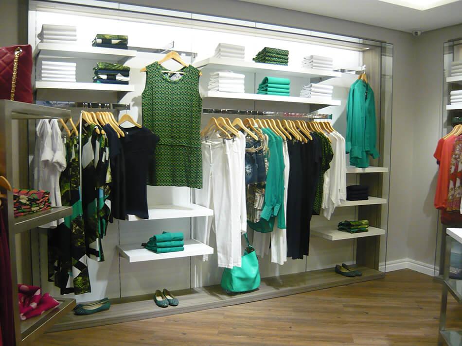 Makenji abre loja no Pátio Batel em Curitiba
