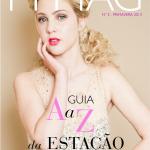Revista M MAG lança edição de Primavera 2013