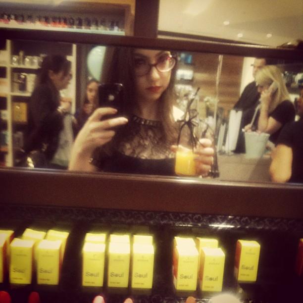 The Beauty Box loja em Curitiba no Shopping Pátio Batel