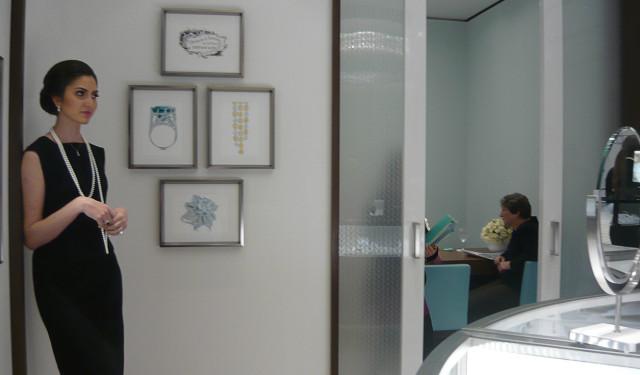 Tiffany & Co. inaugura loja em Curitiba no Shopping PátioBatel