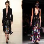 Coincidência fashion: Tufi Duek e Givenchy