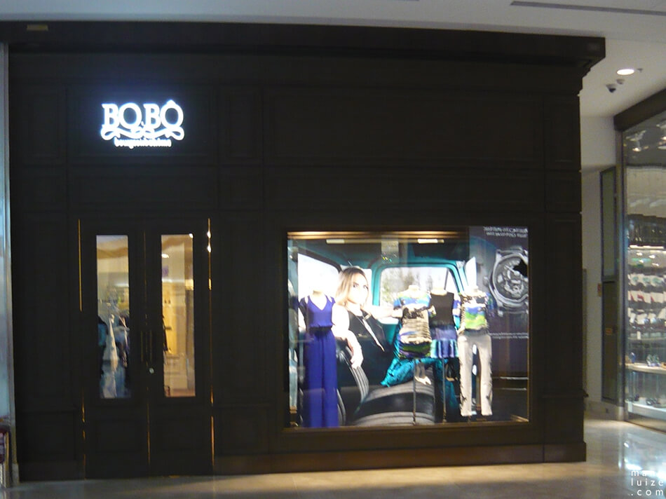 Bo.Bô abre loja no shopping Pátio Batel em Curitiba