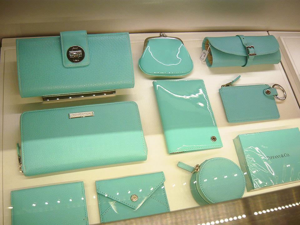 Tiffany & Co. em Curitiba