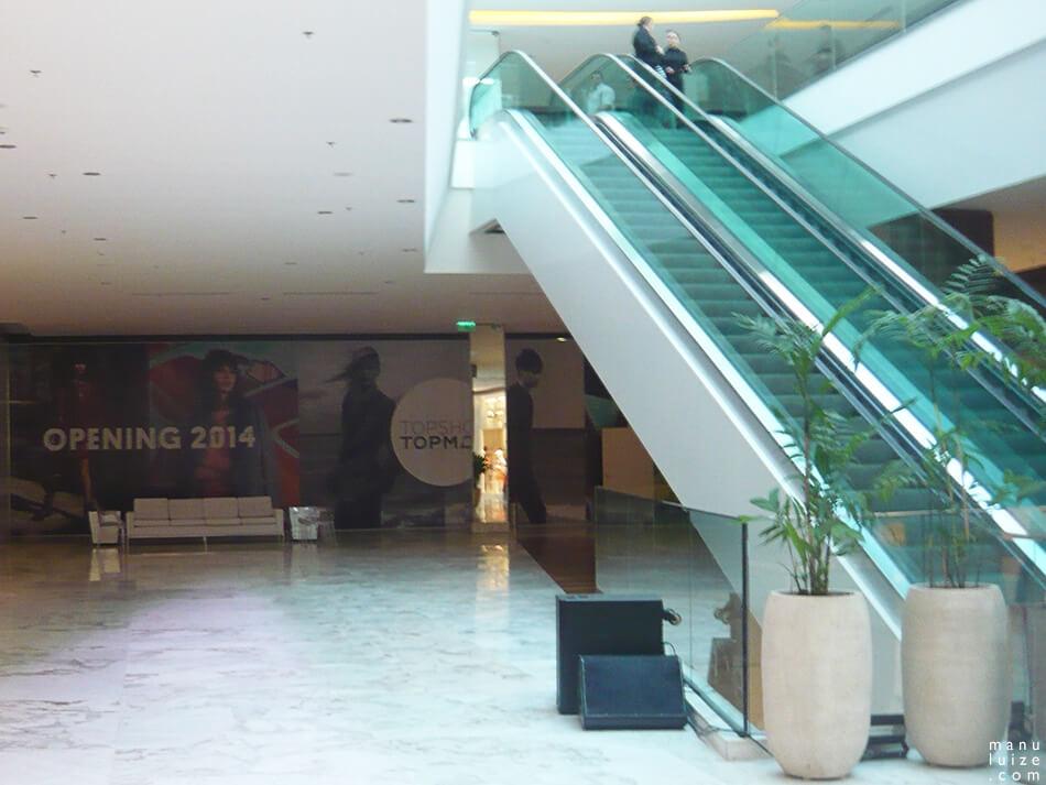 Topshop vai abrir loja no shopping Pátio Batel em Curitiba