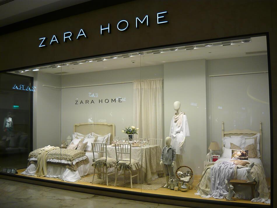 Zara Home abre loja no shopping Pátio Batel em Curitiba