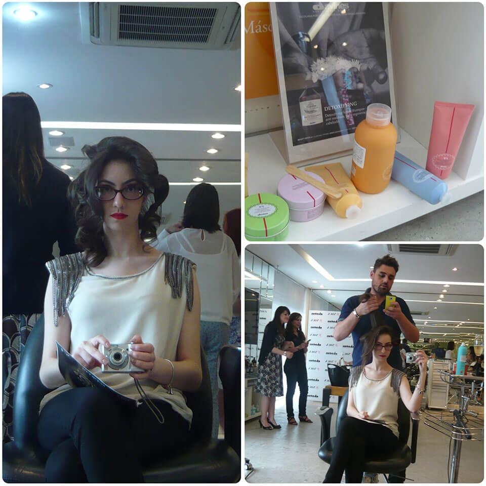 Yola Beauty lança Davines em Curitiba