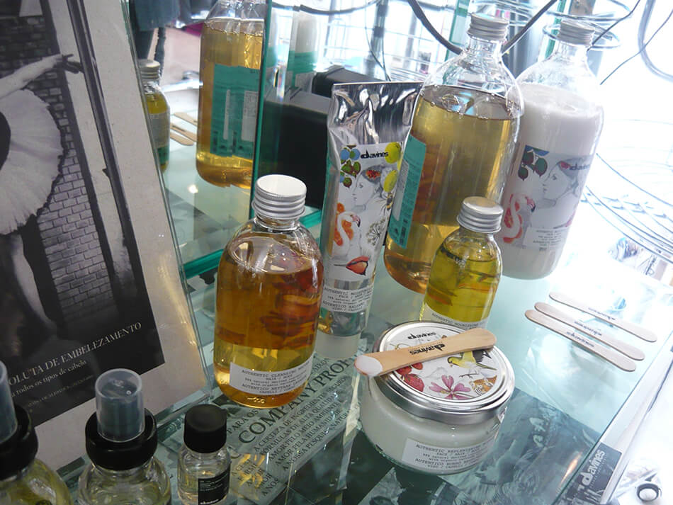 Yola Beauty traz marca italiana Davines para Curitiba