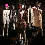 Exposição de moda: Isabella Blow: Fashion Galore!
